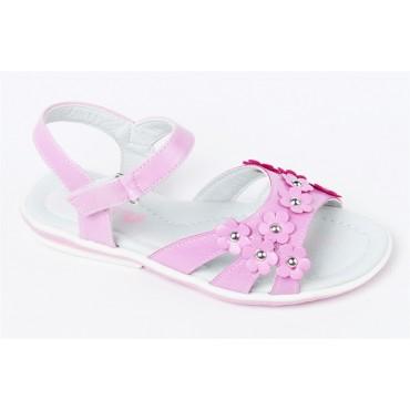 3982080 Босоножки (розовый)